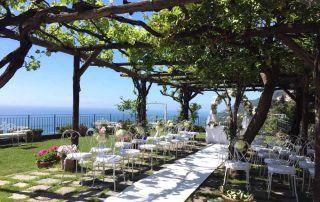 Villa Divina Amalfi coast 5