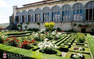 Villa. Corsini 5