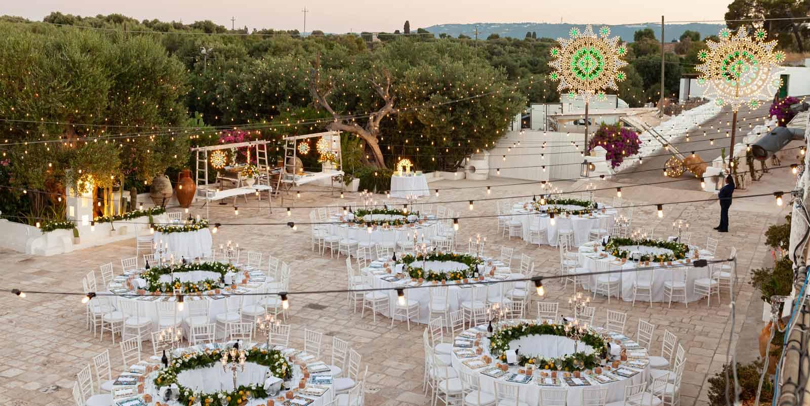 Apulia wedding Italy
