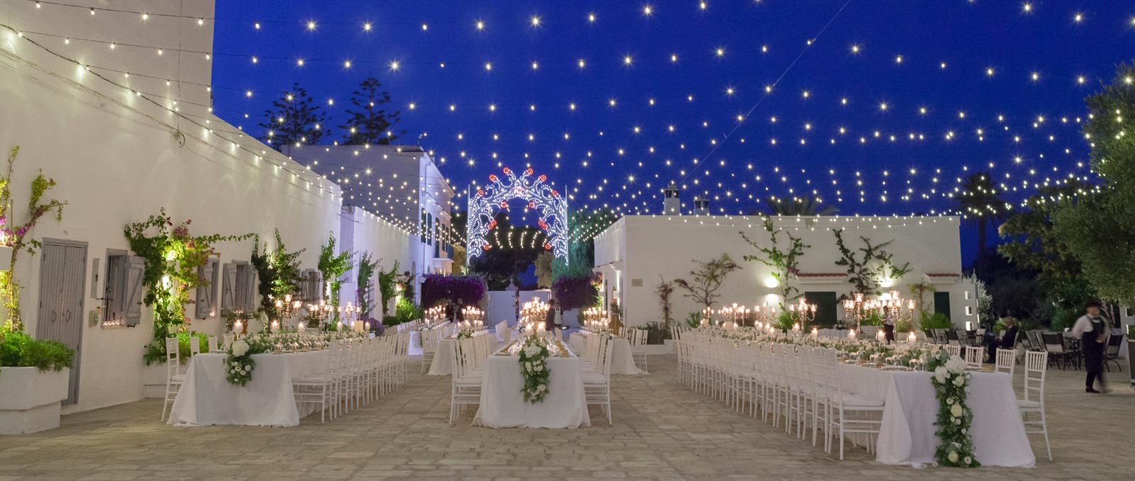 Masseria San Nicola Apulia Wedding