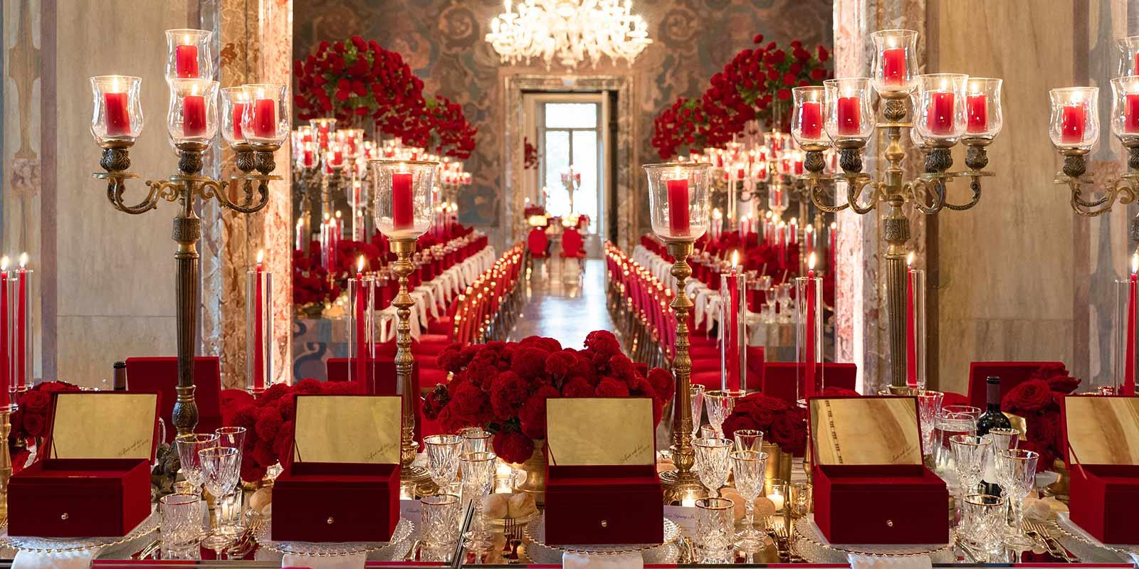 Planning wedding como
